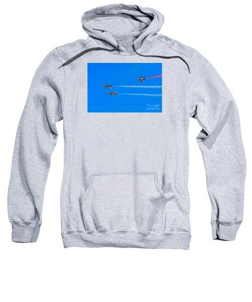 Discord Sweatshirt