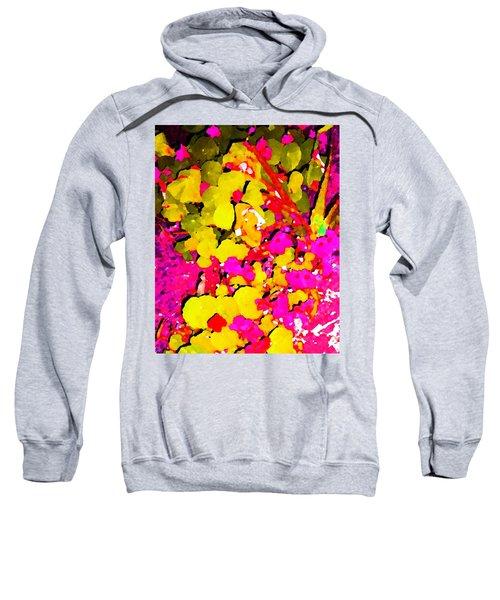 Discovering Joy Sweatshirt by Winsome Gunning
