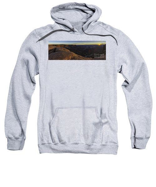 Dissolving Light Sweatshirt