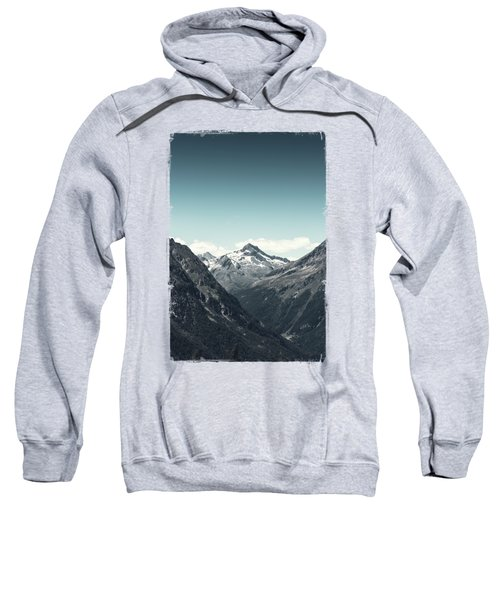 Distant Mountain Sweatshirt