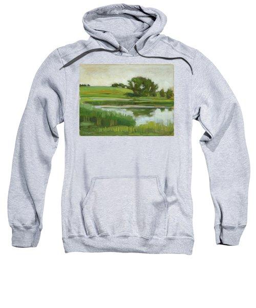 Distant Farm Sweatshirt