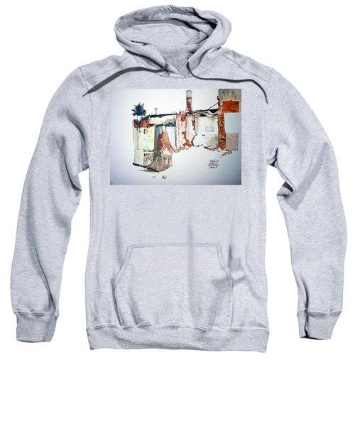 District 6 No 3 Sweatshirt
