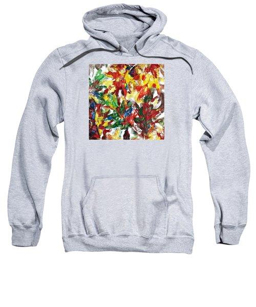 Diversity Of Colors Sweatshirt