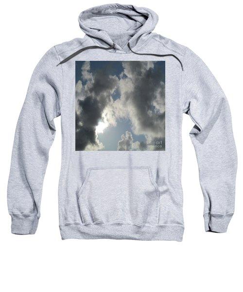 Divine Connection Sweatshirt