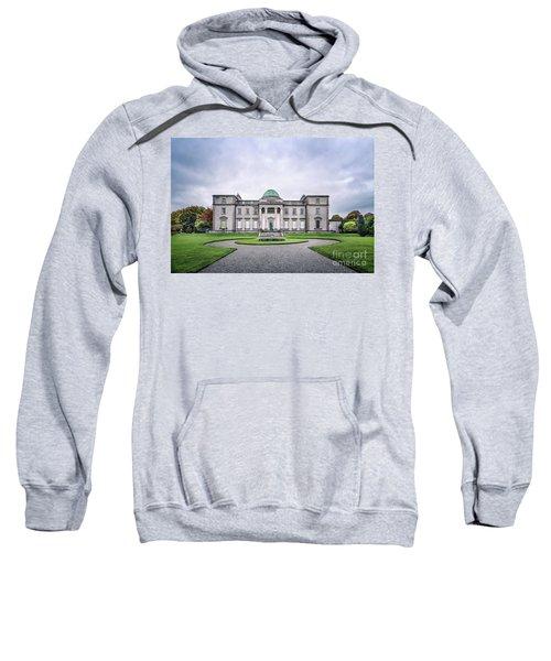 Divine Sweatshirt