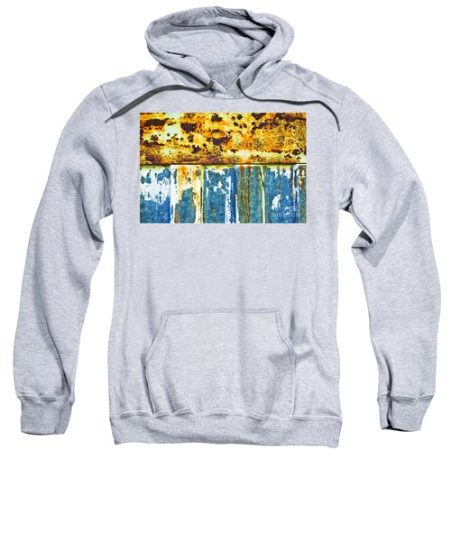 Division Sweatshirt by Silvia Ganora