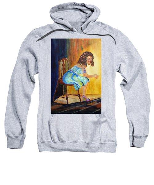 Docked Sweatshirt