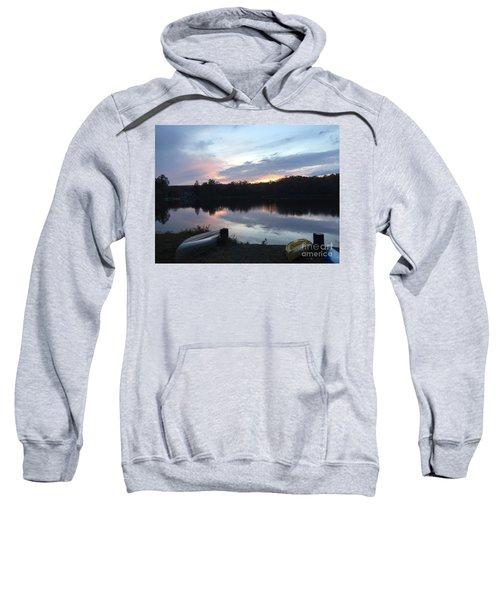 Dockside Pastels Sweatshirt