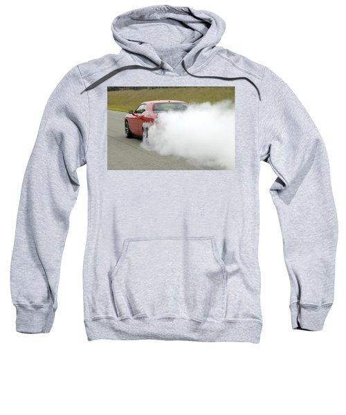 Dodge Challenger Srt8 Sweatshirt