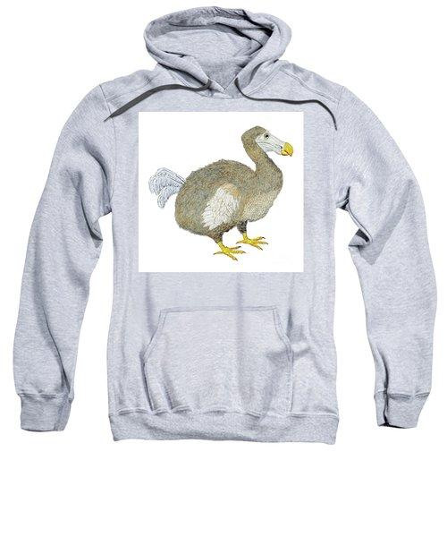 Dodo Bird Protrait Sweatshirt
