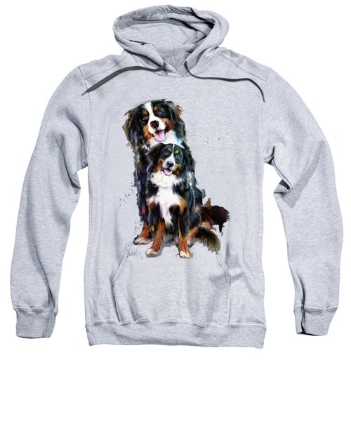 Dog Family Sweatshirt