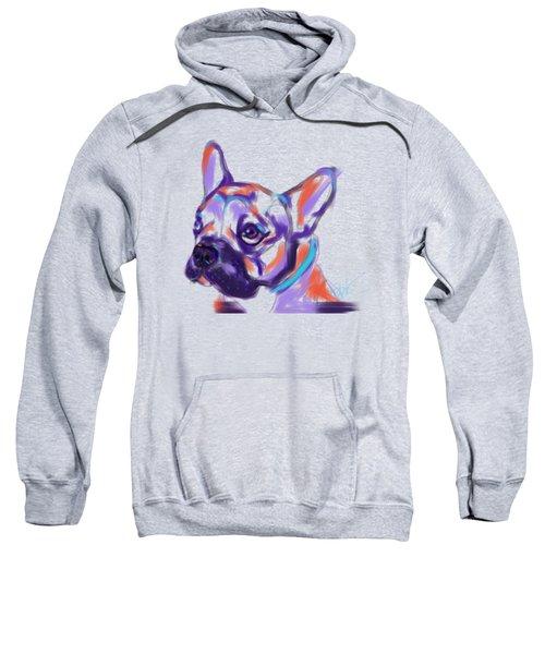 Dog Reggie Sweatshirt