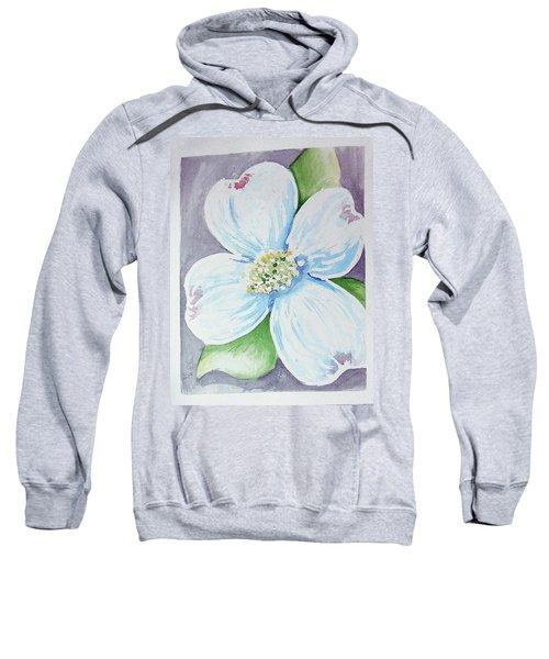 Dogwood Bloom Sweatshirt
