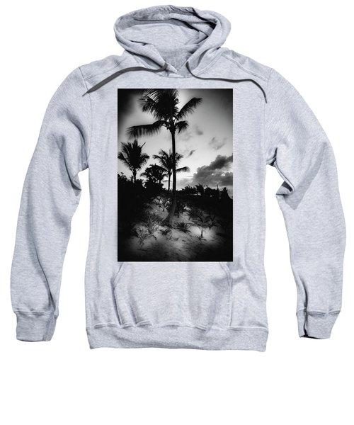 Dominicana Beach Sweatshirt