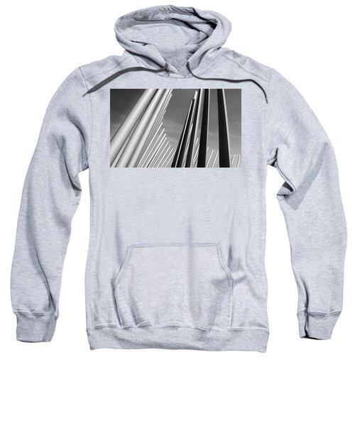 Domino Effect Sweatshirt