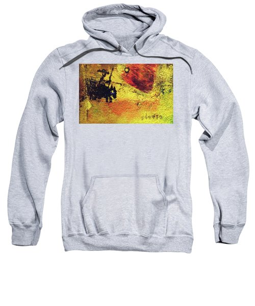 Don Quixote Man Of La Mancha Sweatshirt