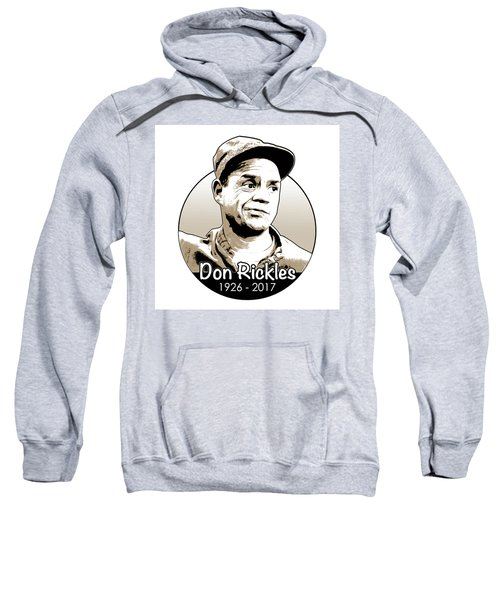 Don Rickles Sweatshirt