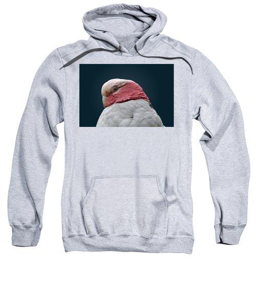Don't Sneak Up On Me Sweatshirt