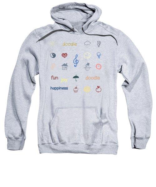 Doodle Sweatshirt