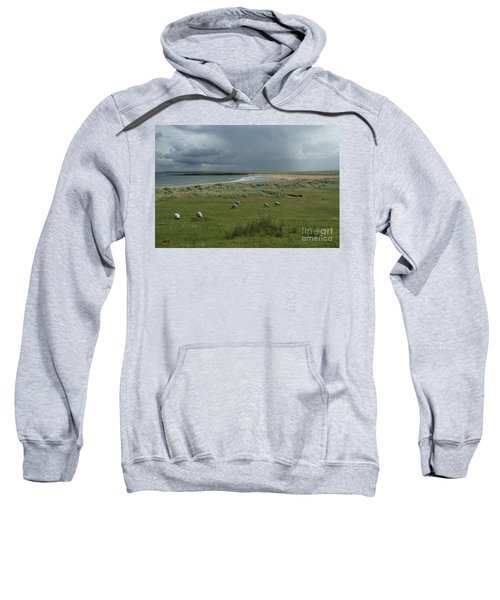 Doogh Beach Achill Sweatshirt