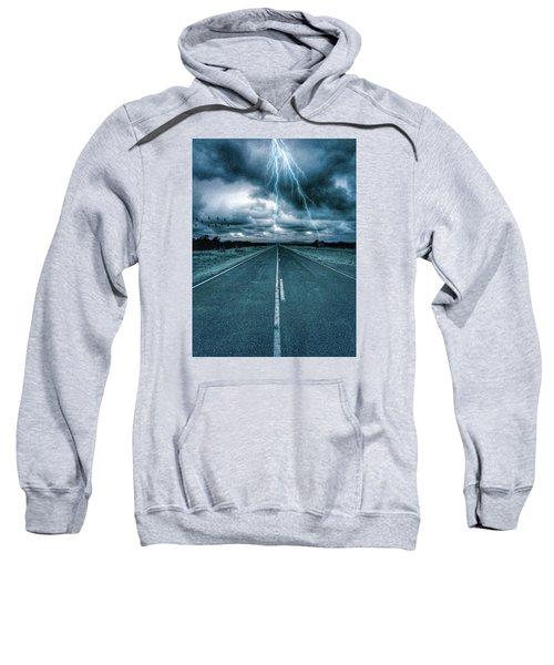 Doomsday Road Sweatshirt