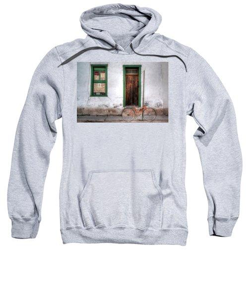 Door 345 Sweatshirt