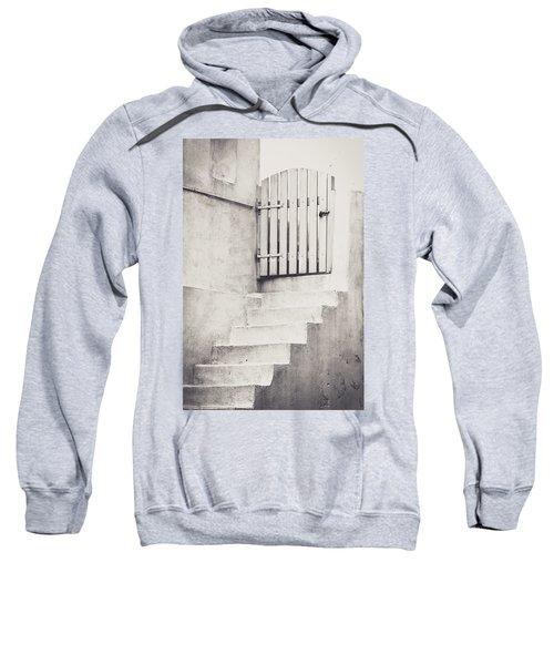 Door To Nowhere. Sweatshirt