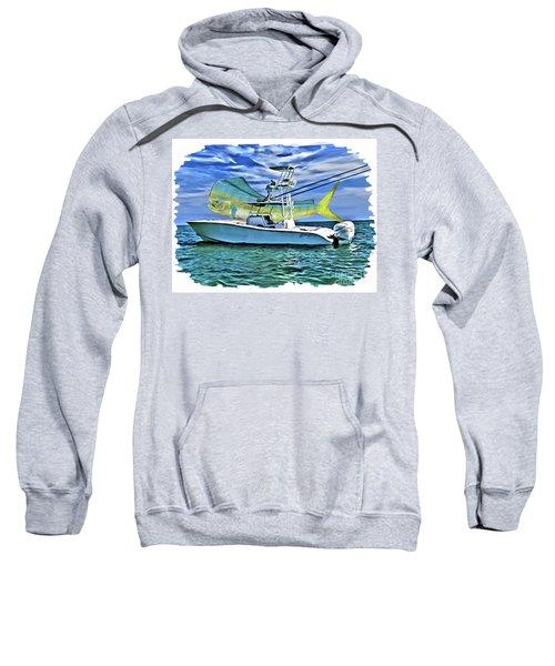 Dorado Yellowfin Sweatshirt