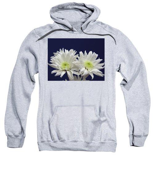 Double Dahlia Sweatshirt