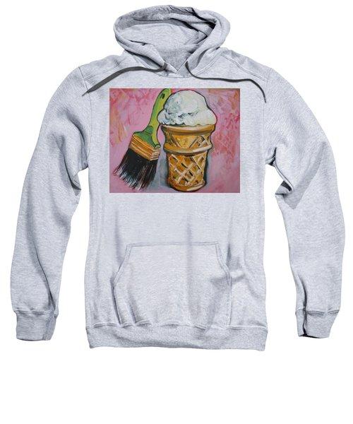 Double Icon Sweatshirt