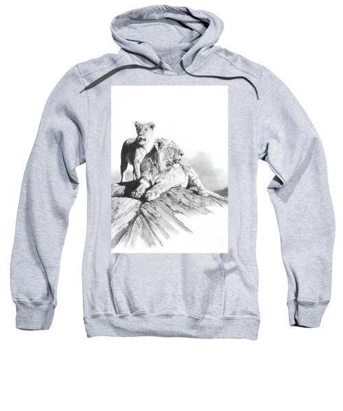 Double Trouble Sweatshirt