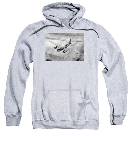 Douglas A-26 Invader Sweatshirt