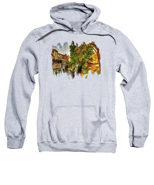 Down By The Creek Sweatshirt