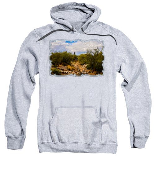 Down The Wash H22 Sweatshirt