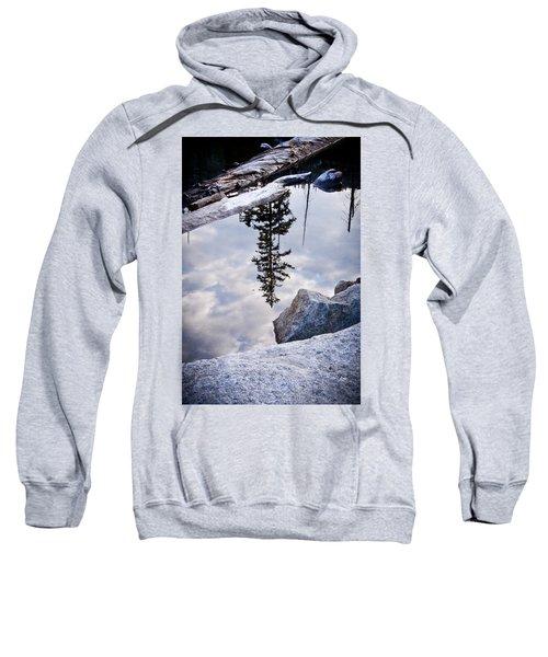 Downside Up Sweatshirt
