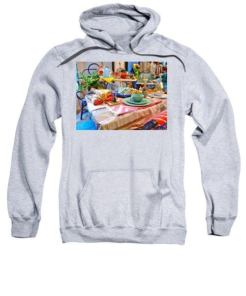 Downtown Greenville Sweatshirt