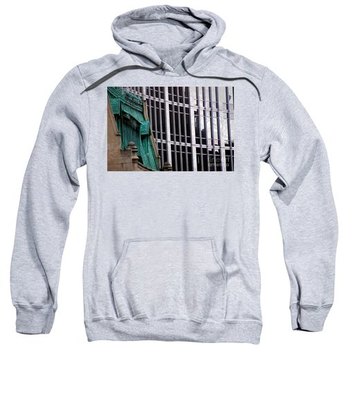 Downtown Indy Sweatshirt