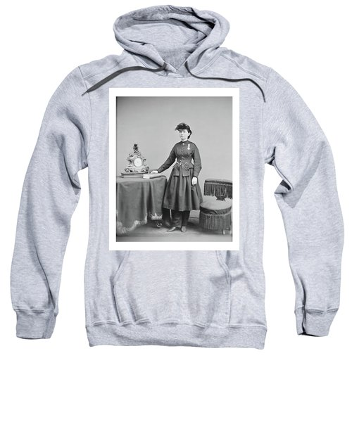 Dr. Mary Walker Sweatshirt