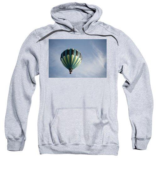 Dragon Cloud With Balloon Sweatshirt
