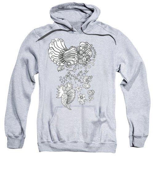 Dragon Dance Sweatshirt