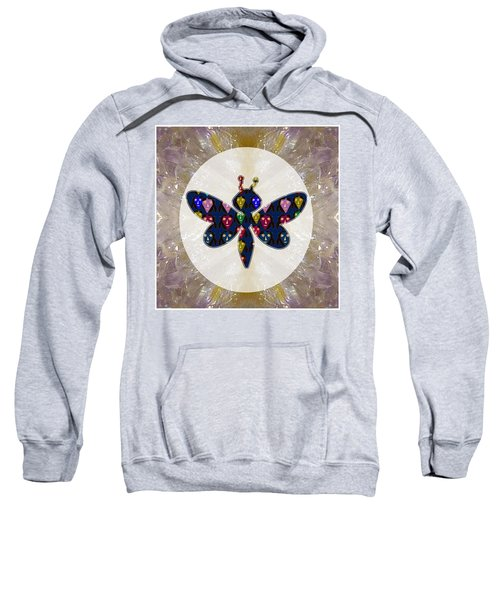 Dragon Fly Cute Painted Face Cartons All Over Donwload Option Link Below Personl N Commercial Uses Sweatshirt