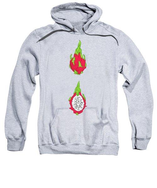 Dragon Fruit Sweatshirt