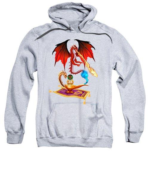 Dragon Genie Sweatshirt