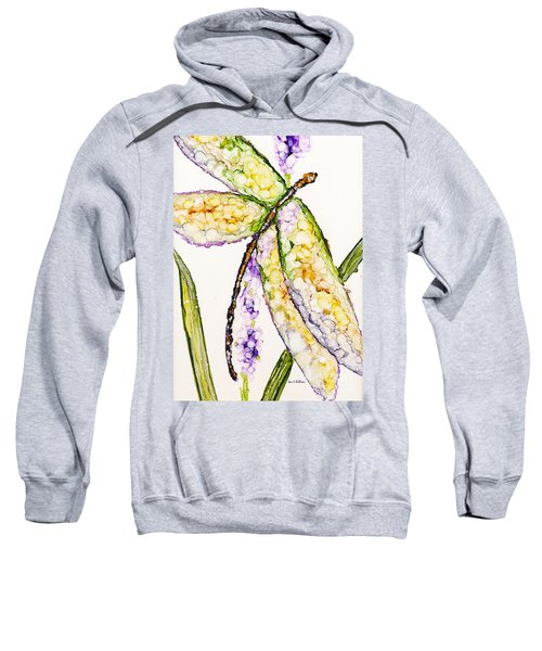 Dragonfly Dreams Sweatshirt