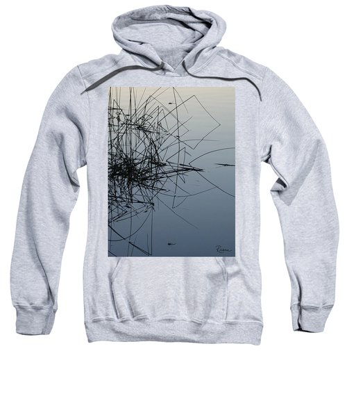 Dragonfly Reflections Sweatshirt