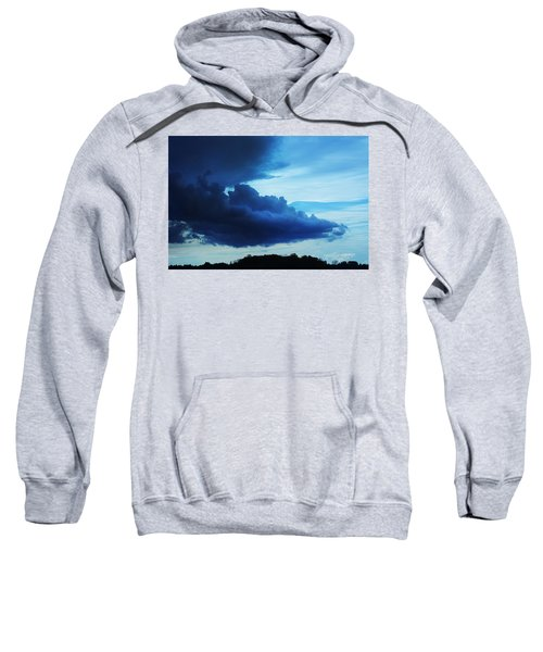Dramatic Clouds Sweatshirt