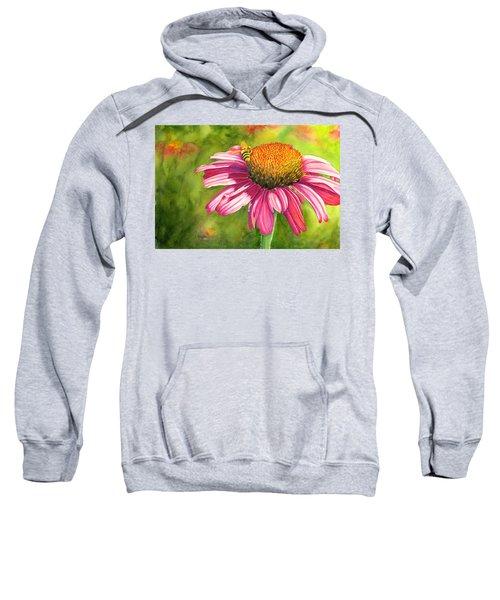Drawn In Sweatshirt