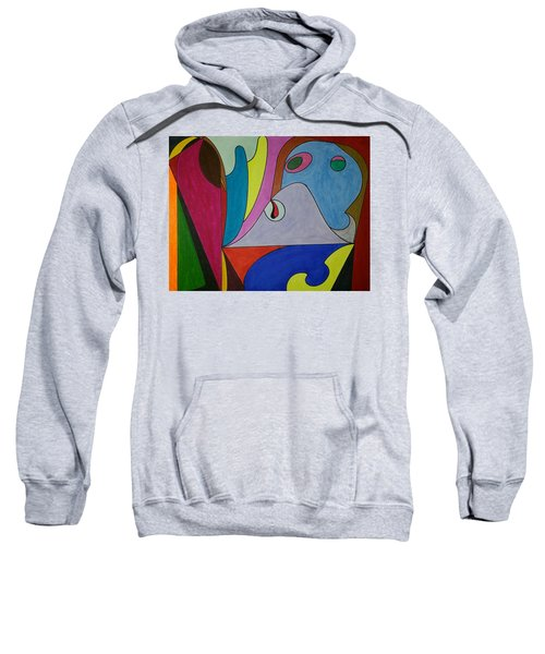 Dream 270 Sweatshirt