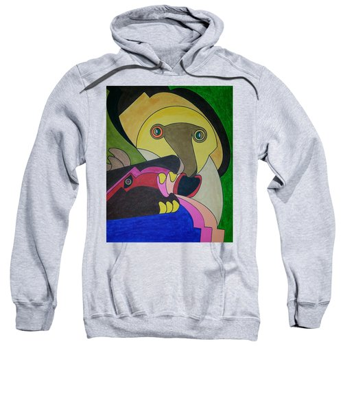 Dream 294 Sweatshirt