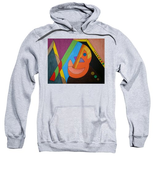 Dream 318 Sweatshirt